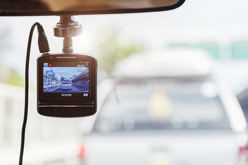 """The """"Privacy BlackBox"""" project: data protection-compliant in-car camera use"""