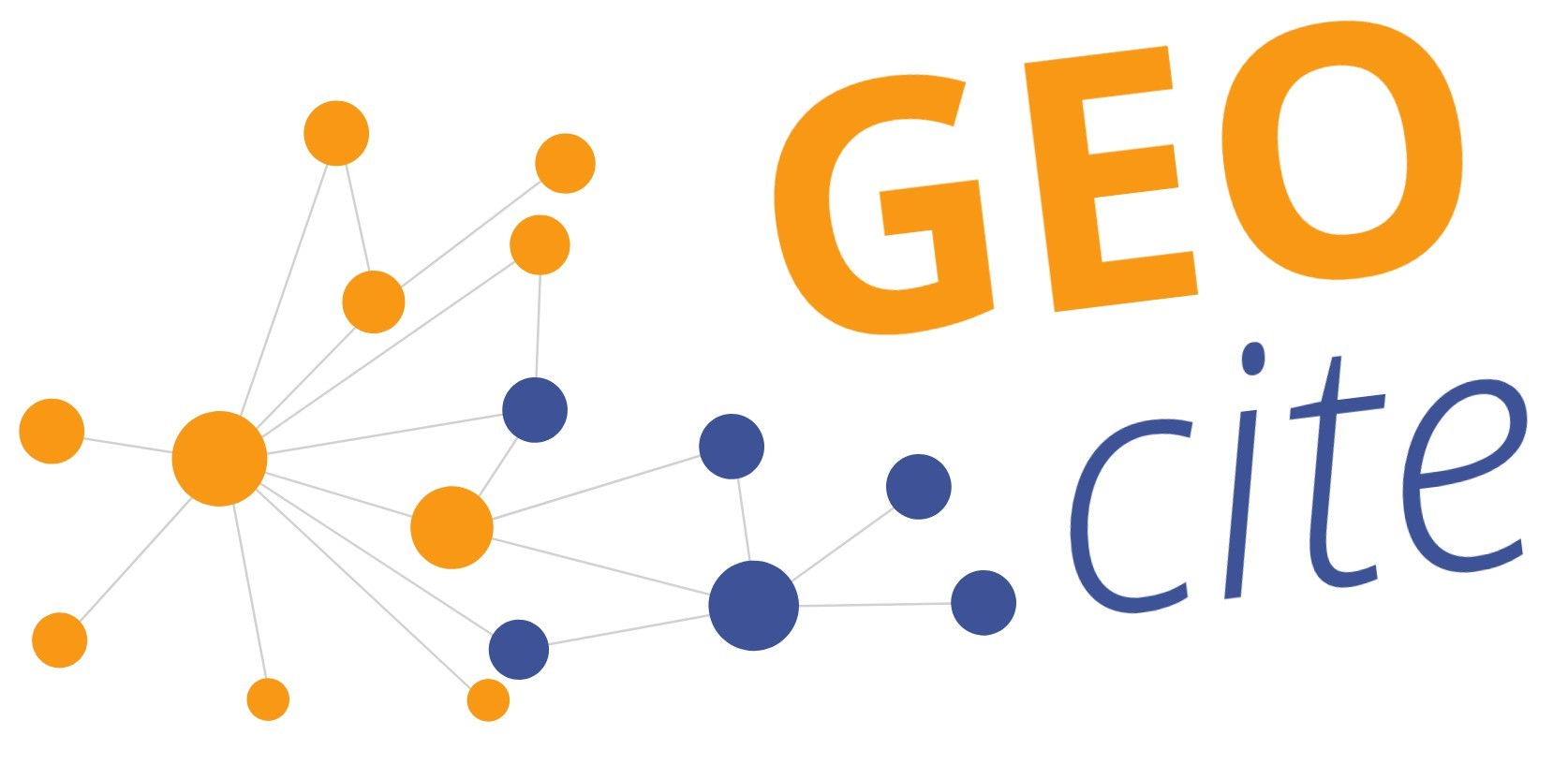 Geographical NetWorkshop: GEOcite – a scientometric monitoring instrument for the longitudinal observation of scientific communication