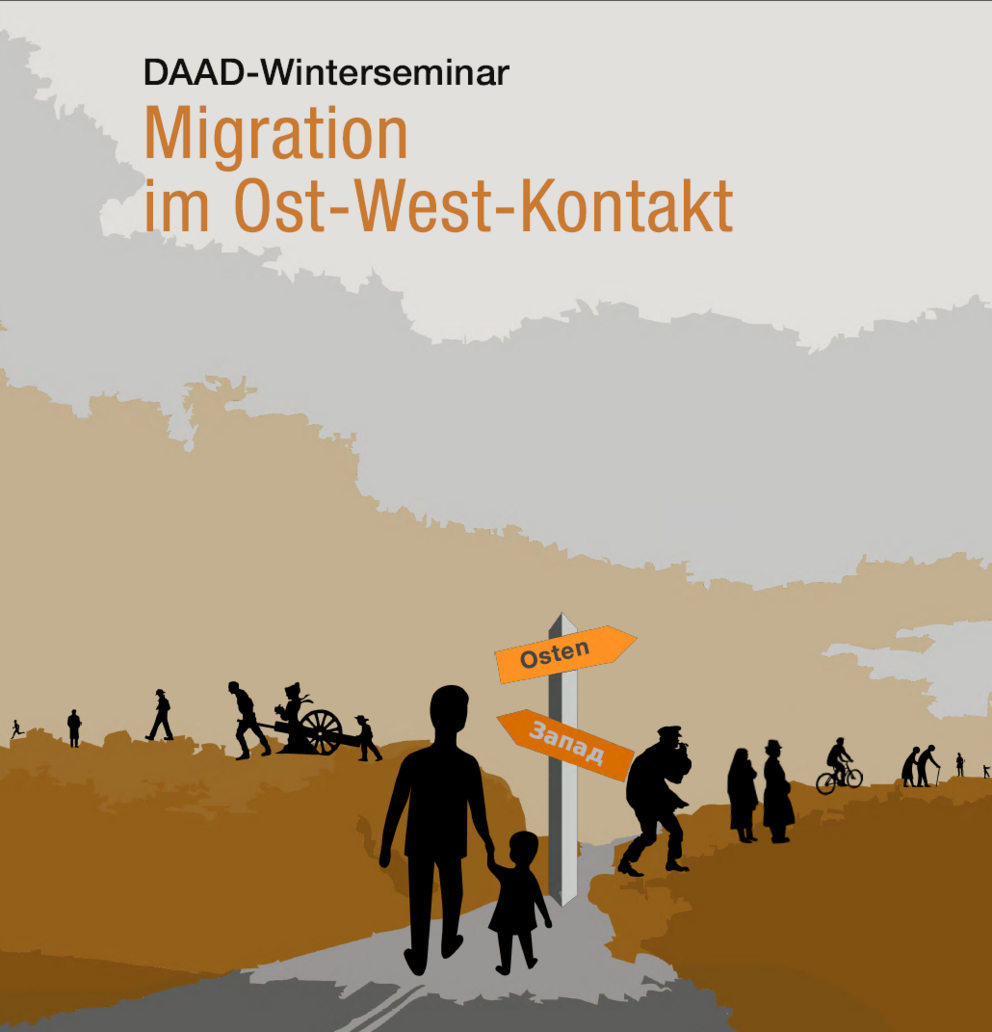 Migration im Ost-West-Kontakt