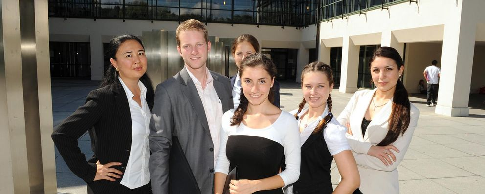 The Gender Equality Officer of the University of Passau