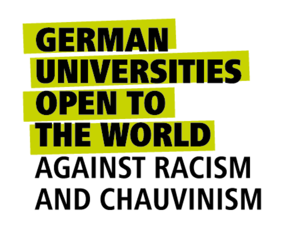German universities – open to the world