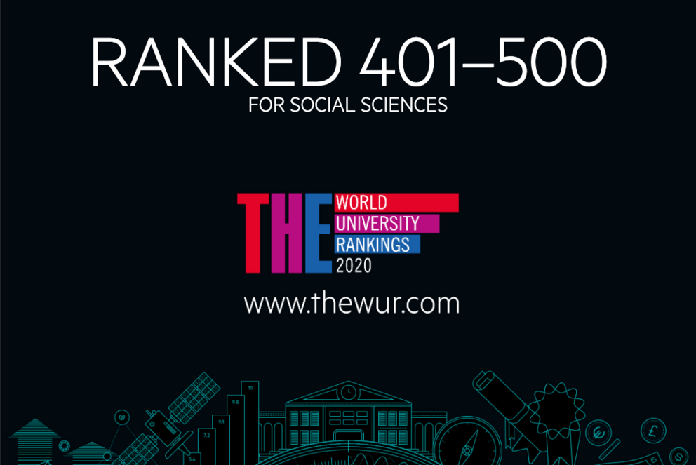 Logo: Social Sciences 2020