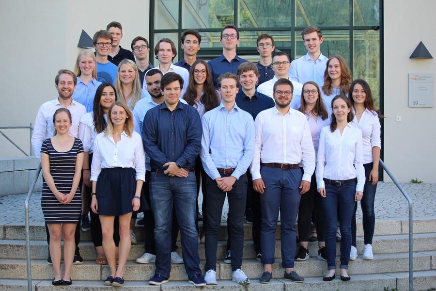 Fachschaft Jura - Universität Passau