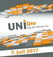 Tag der offenen tür uni  Uni Live - Tag der offenen Tür - Universität Passau