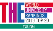 Times Higher Education Young University Ranking