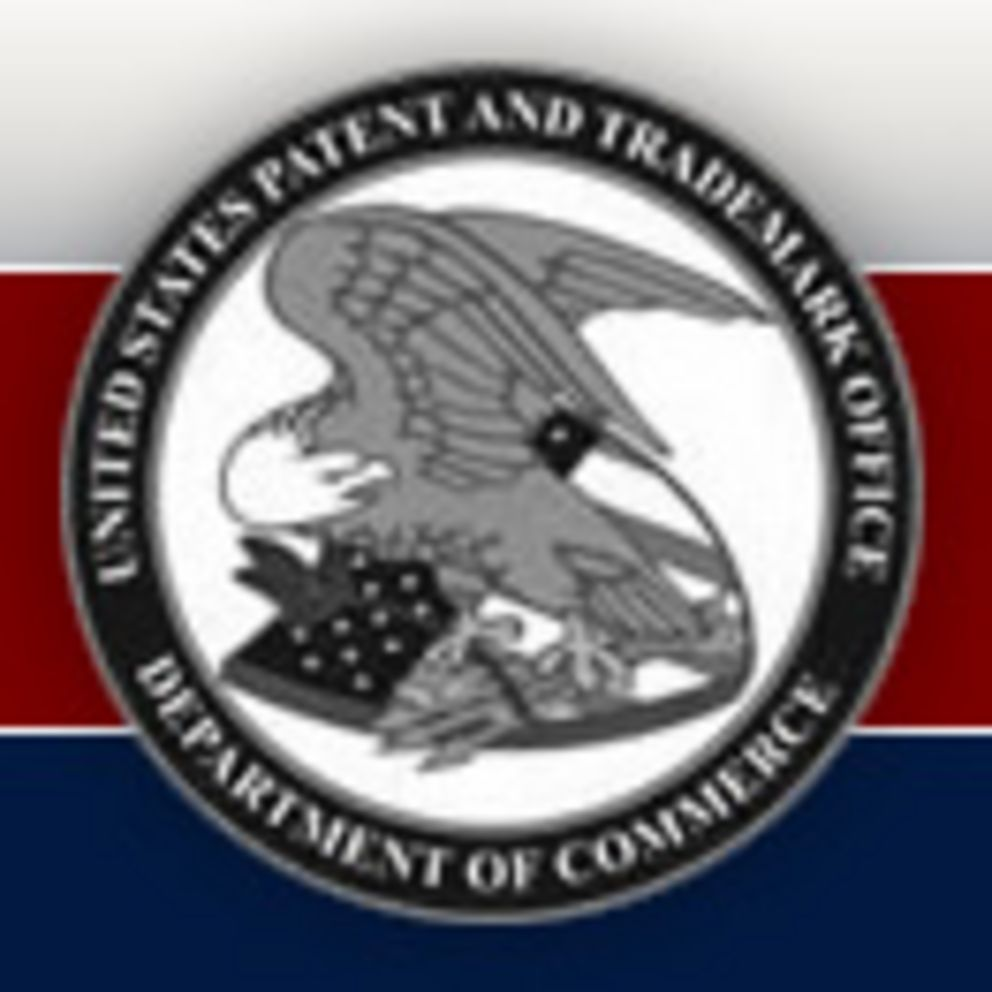 Patentdatenbank des US Patent und Trademark Office