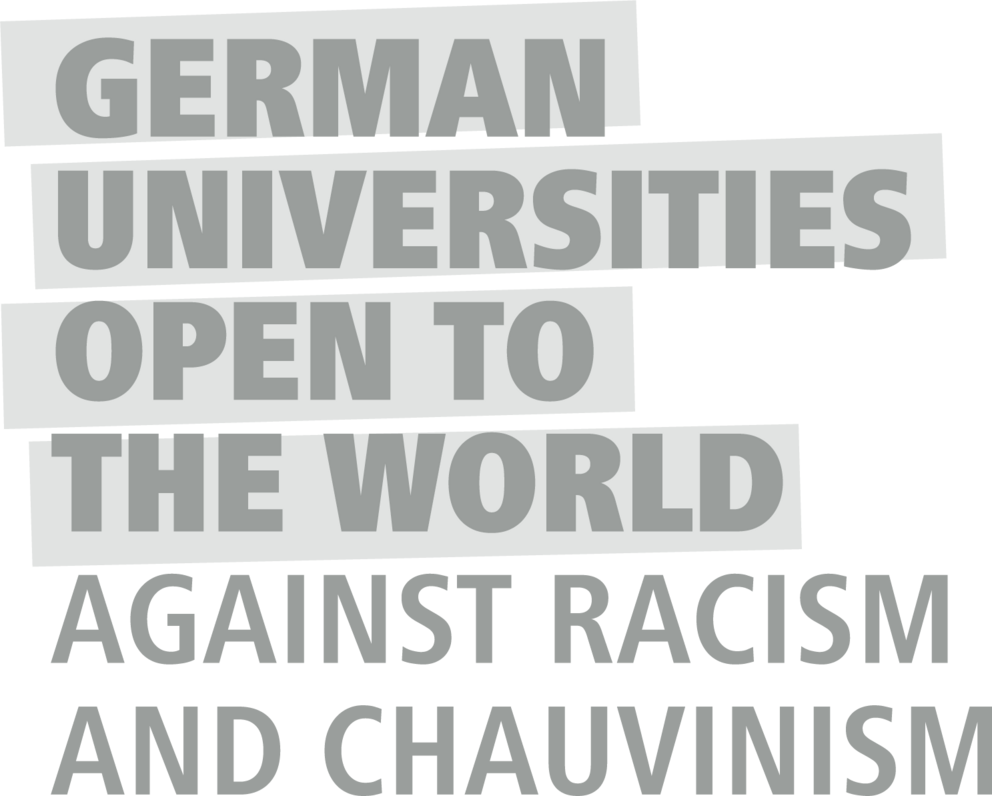 Against racism and chauvinism