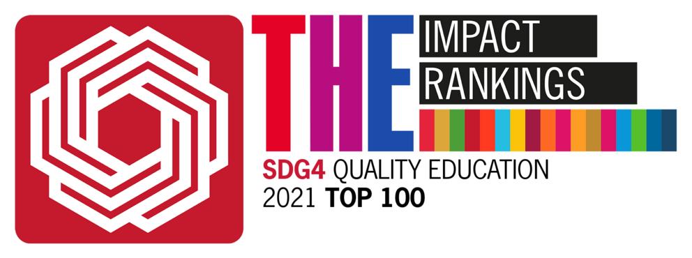 Impact Ranking 2021