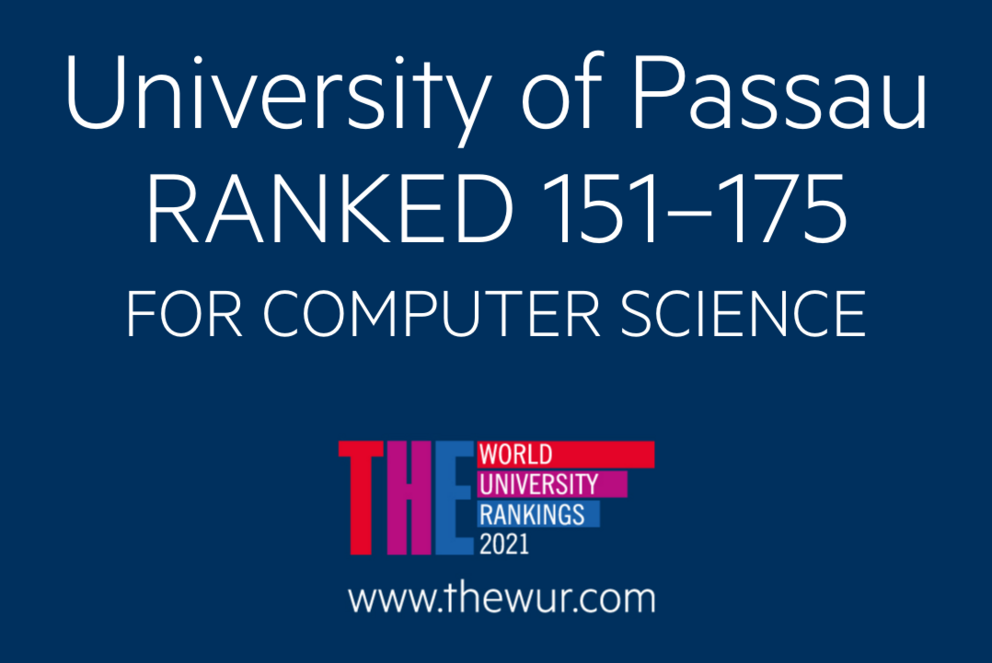 THE Subject Rankings 2021 Computer Science