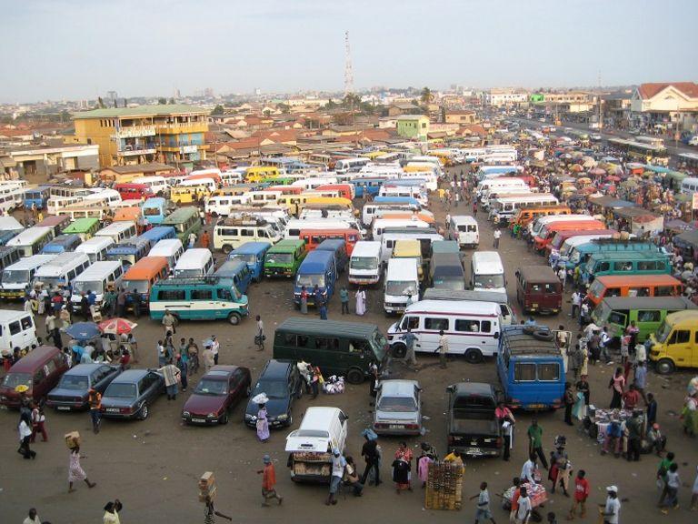 BMBF-Verbund MiTra-Wa: Zusammenhang von Migration und Existenzsicherung in Westafrika