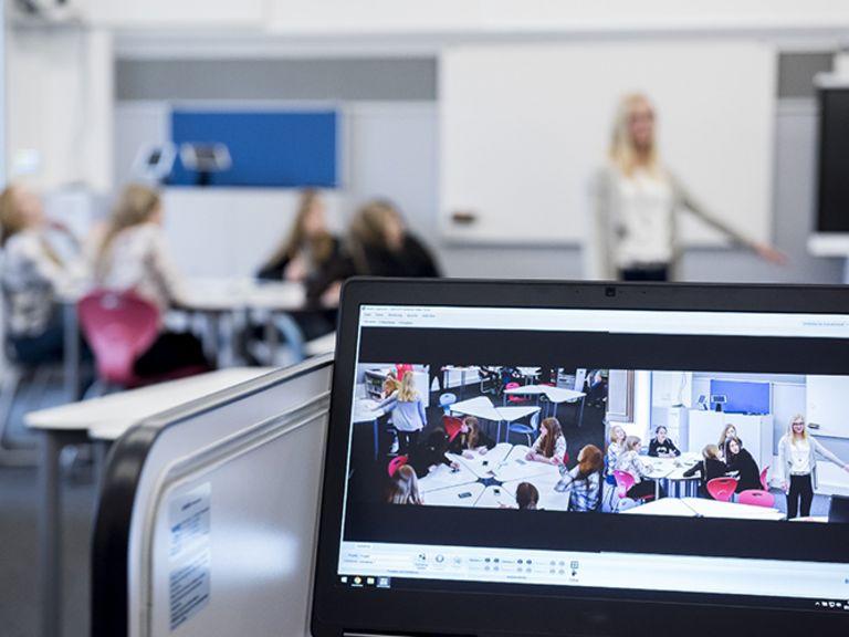 Strategien des Kompetenzerwerbs: Innovative Lehrformate in der Lehrerbildung, digitally enhanced (SKILL.de)