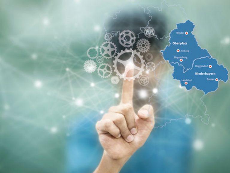 Hochschulverbund Transfer und Innovation Ostbayern (TRIO)