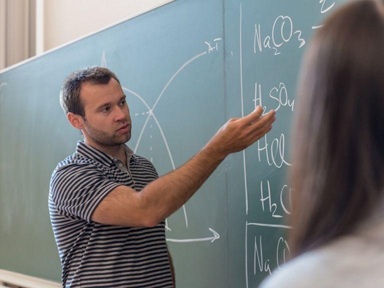 ALMA - Alternativen zum Lehrerberuf