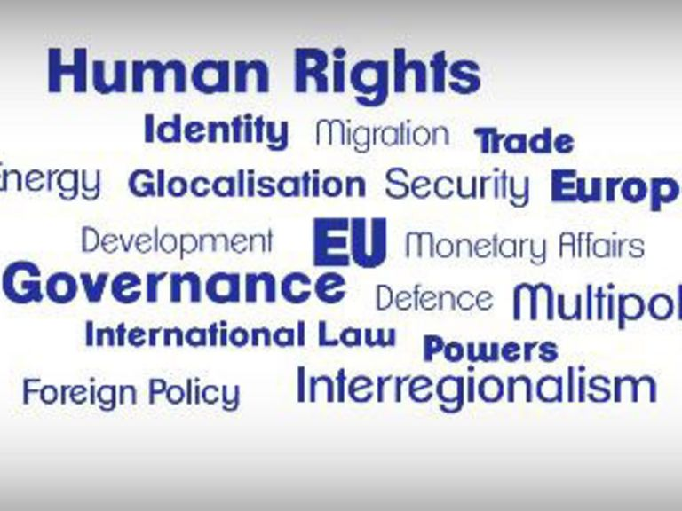 Europe in the World: Law and Policy Aspects of the EU in Global Governance