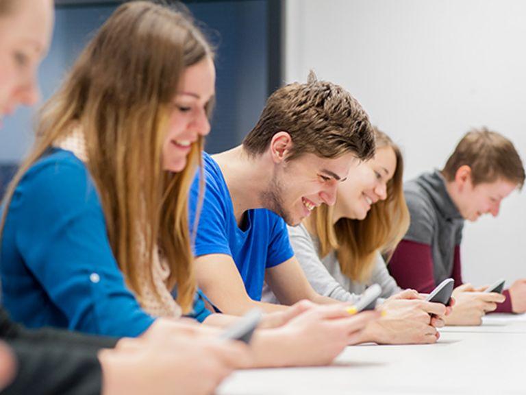 classEx - Smartphone lehrt Schülern strategisches Denken