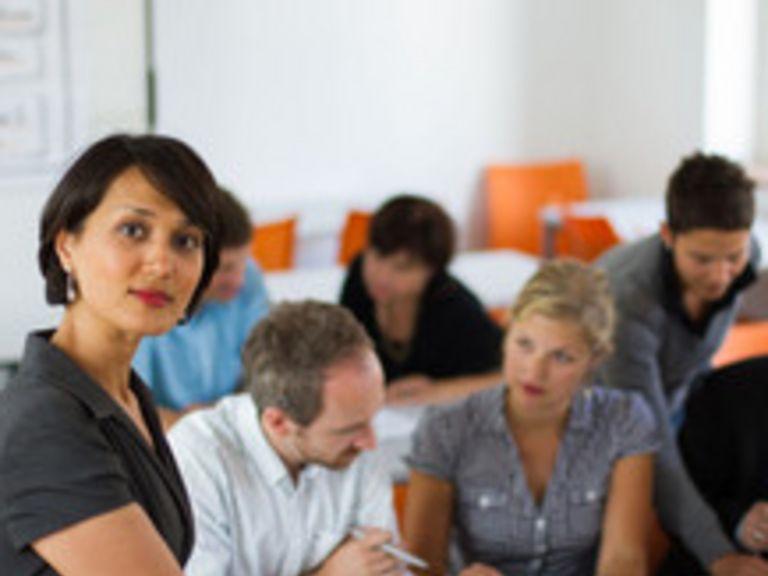 ProfiLehrePlus: Hochschuldidaktische Weiterqualifizierung des lehrenden Personals
